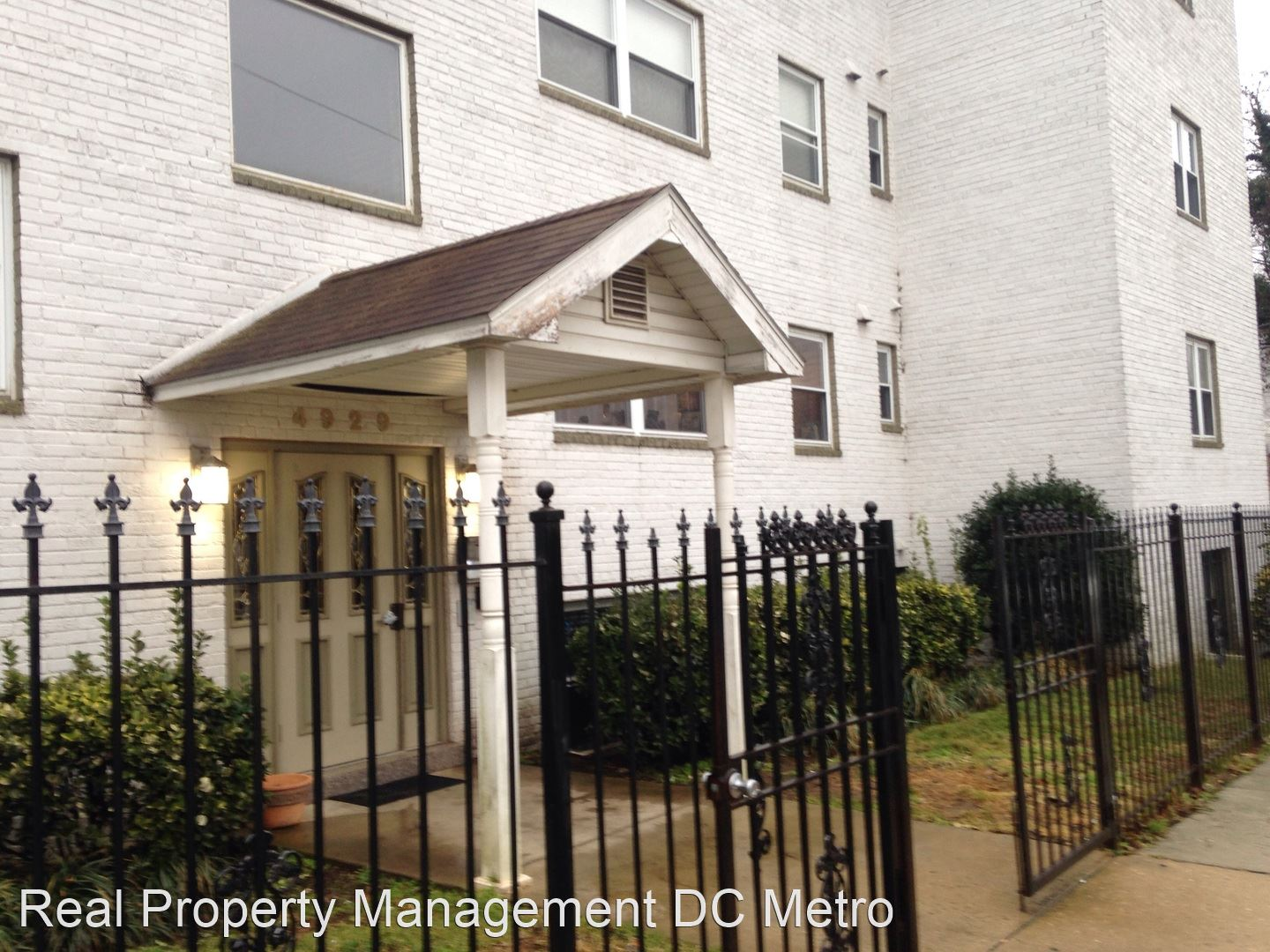 4929 Foote St. NE Unit 9